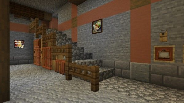ボード Minecraft のピン