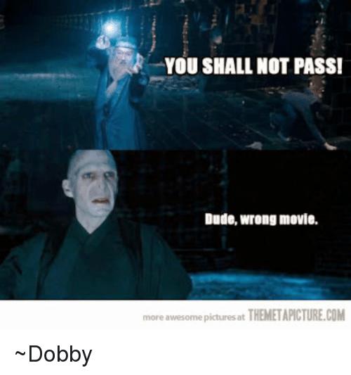 Pin on Gandalf memes