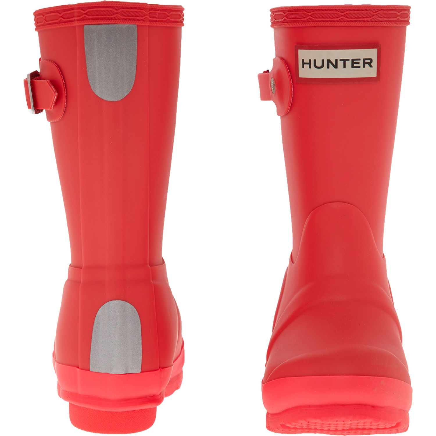 Bright Coral Wellies Boots Shoes Kids Tk Maxx Girls Boots Hunter Boots Wellies Boots