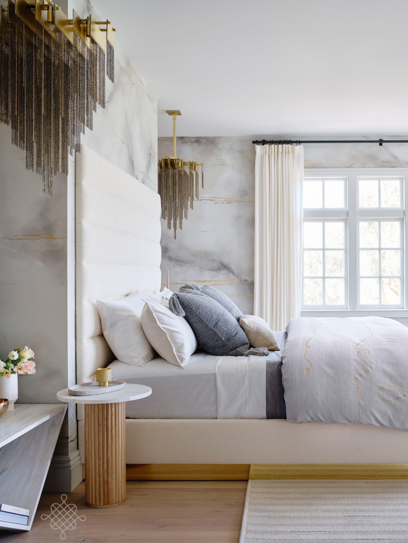 Amalfi Hotel Style Sheet Set - King 76W x 80L x14D / Natural