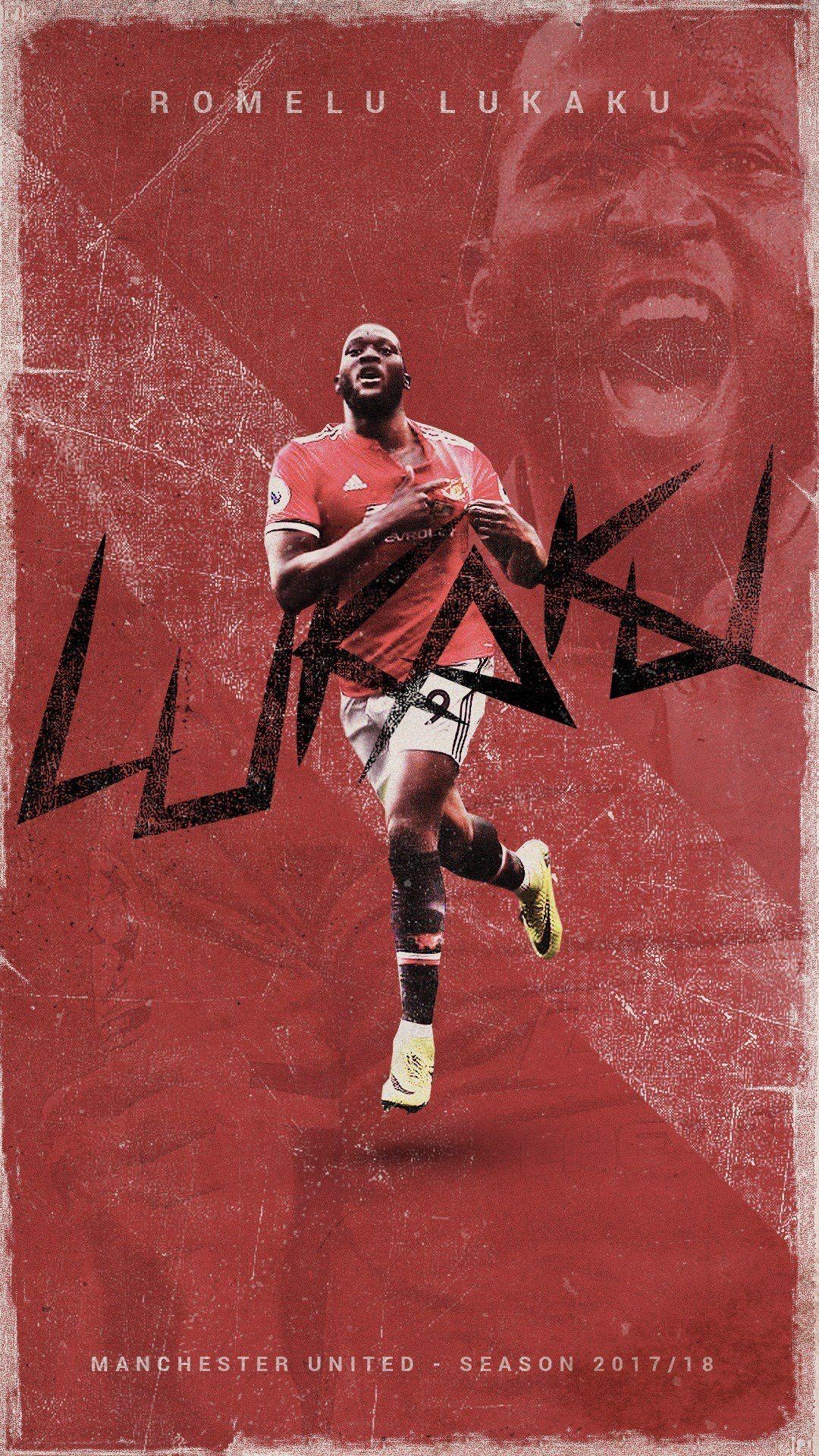 Romelu Lukaku ルカク ポグバ サッカー かっこいい