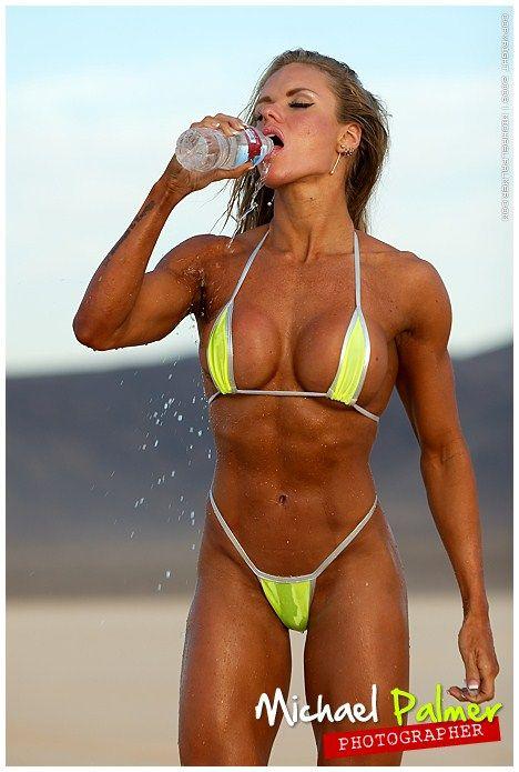 Figure Models Fitness Models Bikini Models Figure