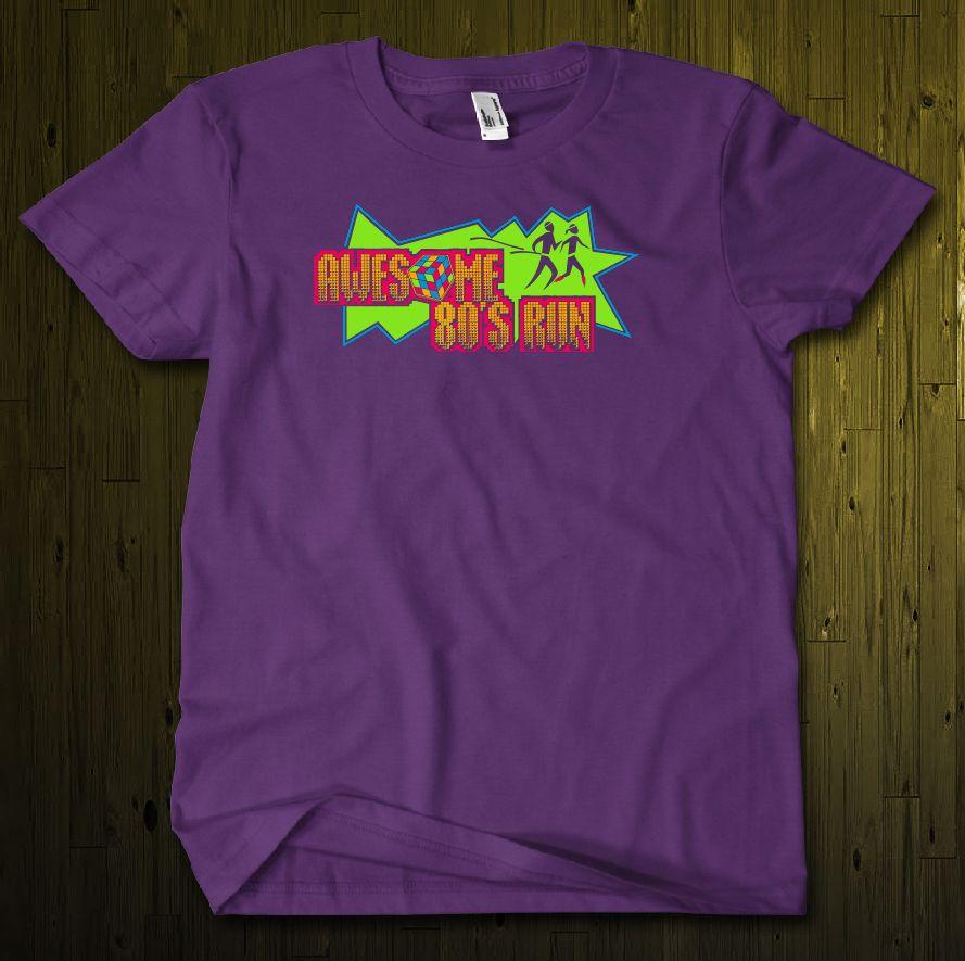 """Purple Rain"" 80s fashion. 80s apparel. 80s purple."