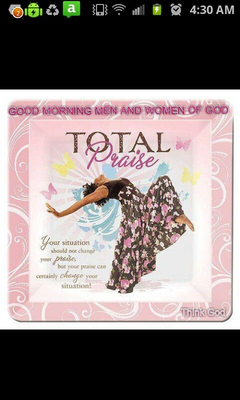 God deserves total praise   Sister quotes, Words of