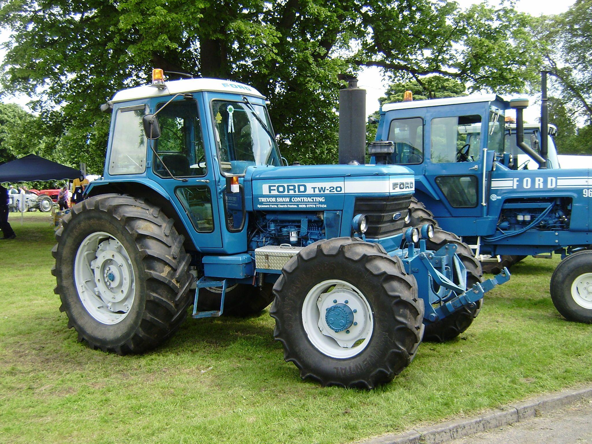 Ford Classic Tractors : Afbeeldingsresultaat voor ford fw tractor