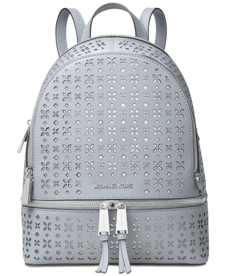 7fb462e1f184 Mk Handbags, Handbags Michael Kors, Backpack Handbags, Michael Kors Mini  Backpack, Backpack