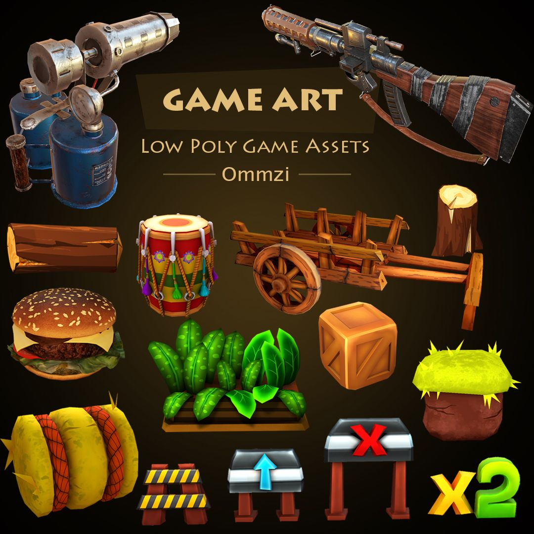 Pin by Ommzi Solutions on Game Development Company Game