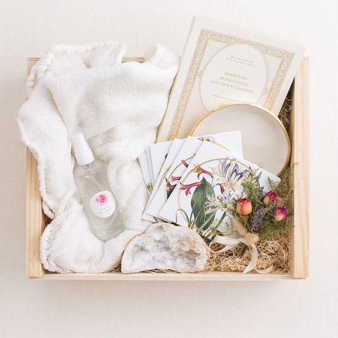 $300 Simone LeBlanc x Bash Please Bride Box
