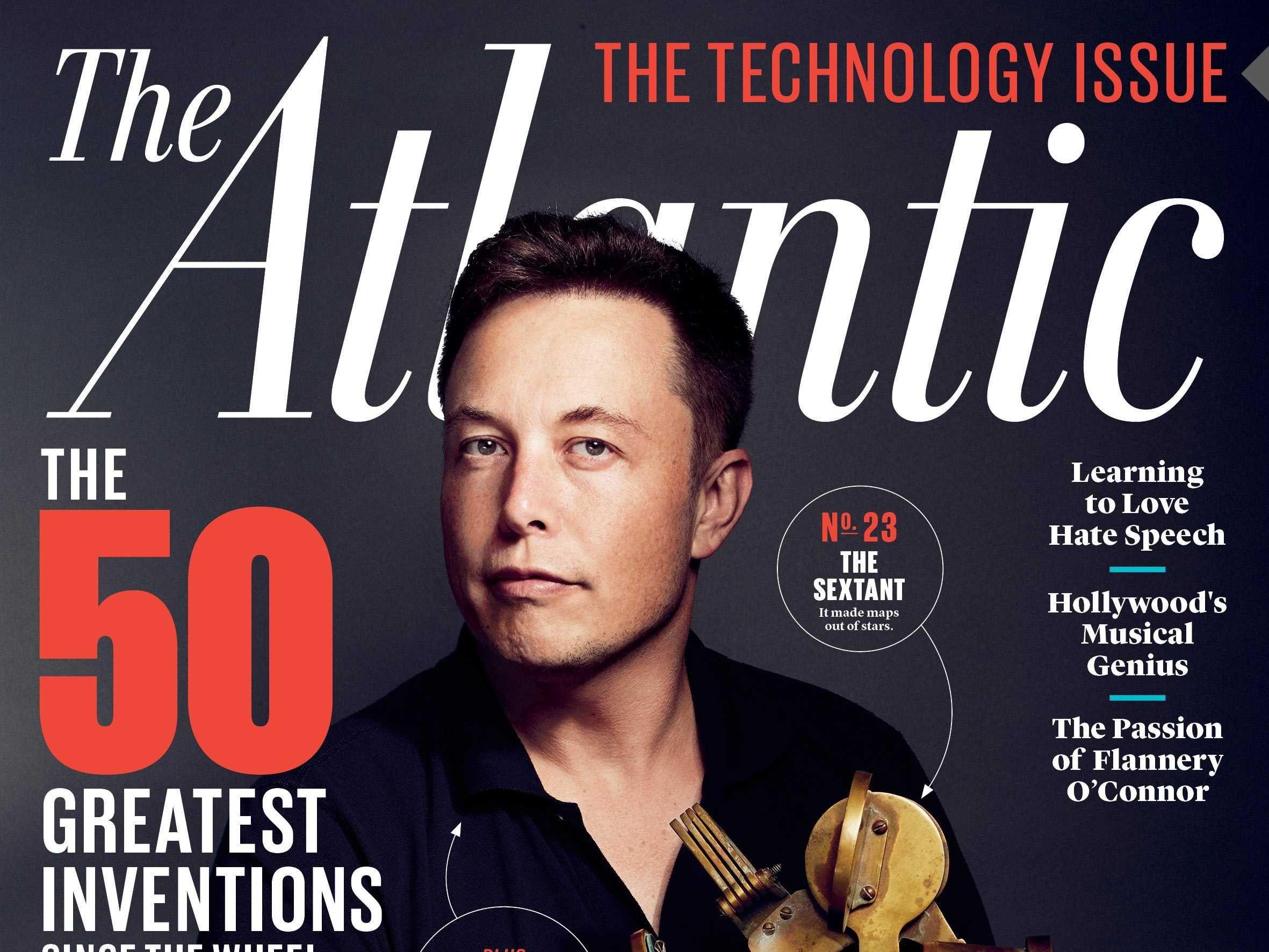 Mogul Of The Month Elon Musk Luxury Bar Elon Musk Business Insider Elon Musk Quotes