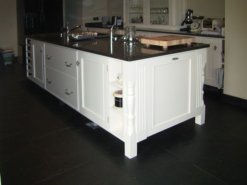 Free Standing Kitchen Island Unit Spot Joinery Com Handmade Solid Wood Units Freestanding John