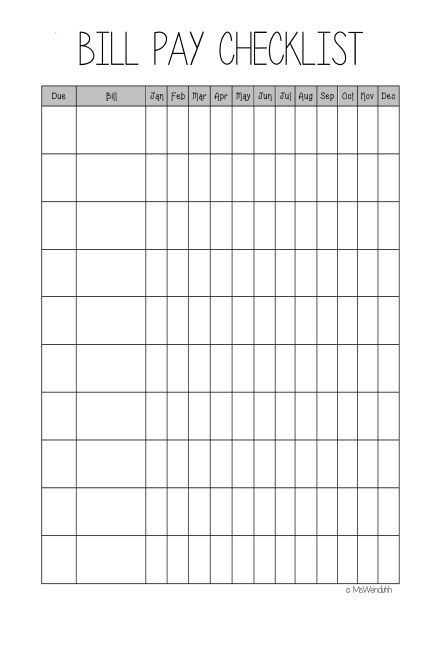 Financial/Budget Planner Printables Free printable, Planners and
