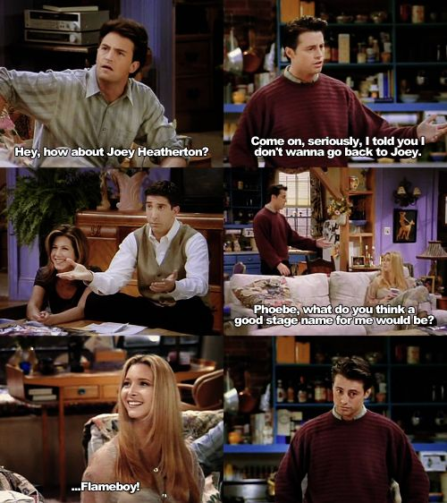 friends tv series quotes | tumblr friends tv show quotes | You
