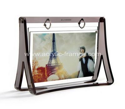Large perspex frames | Acrylic picture frame | Pinterest