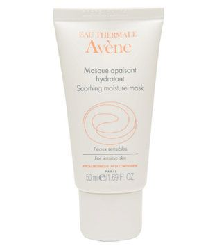 Avène Soothing Moisture Mask | Red