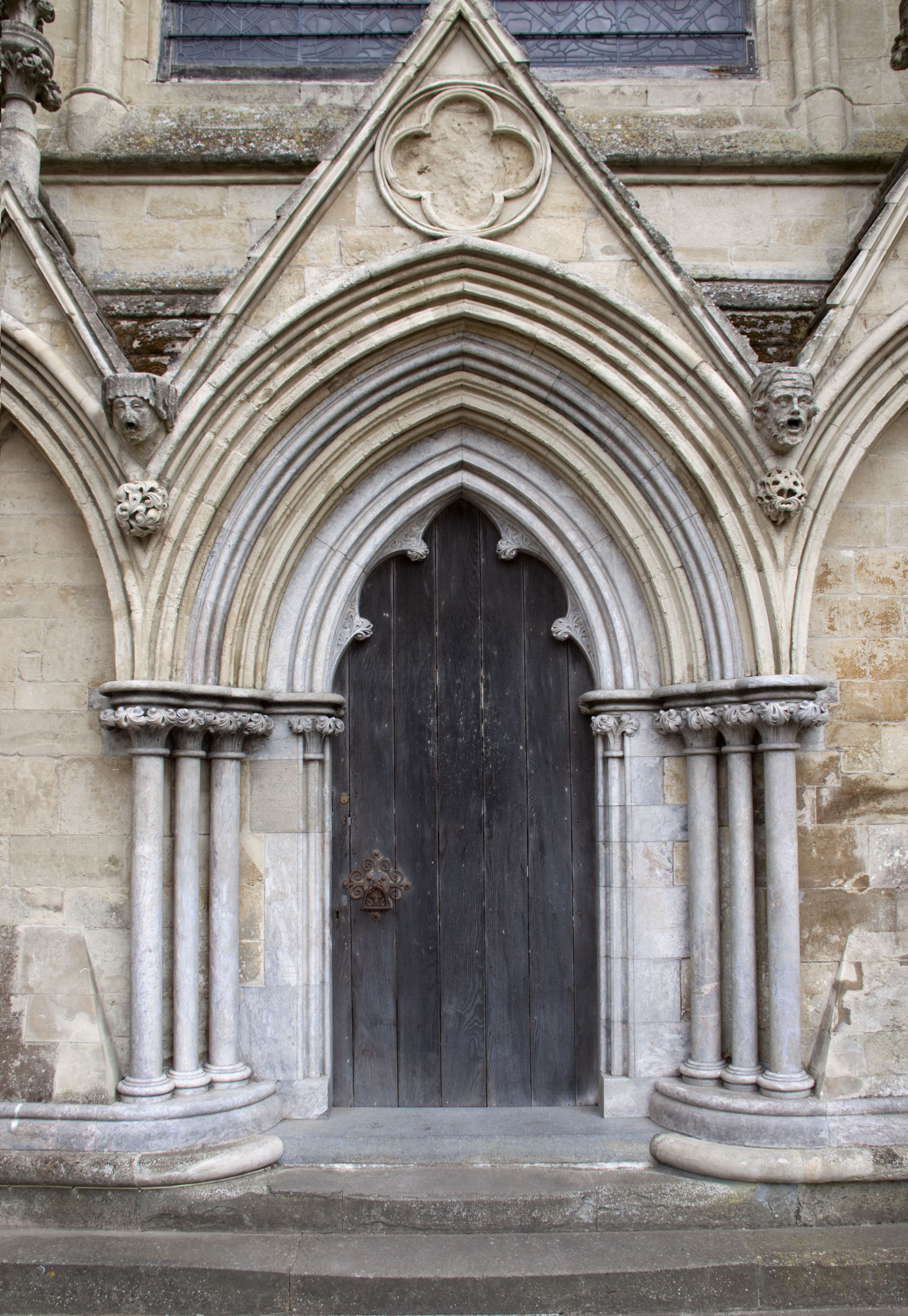 Cathedral Doors & Cathedral Doors | Doors | Pinterest | Cathedrals and Doors