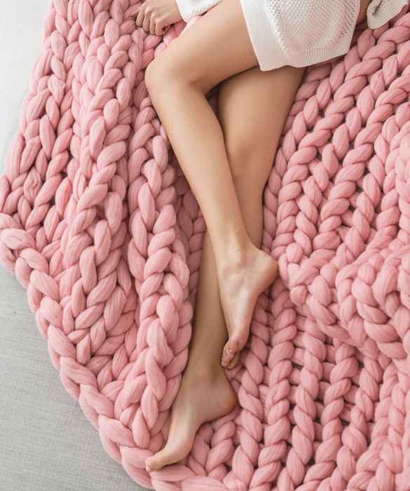 Large Ohhio Blanket