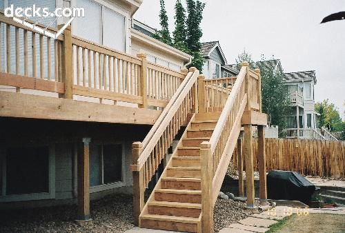 Best Side Mounted Post Option For Deck Railing Alternative To 640 x 480