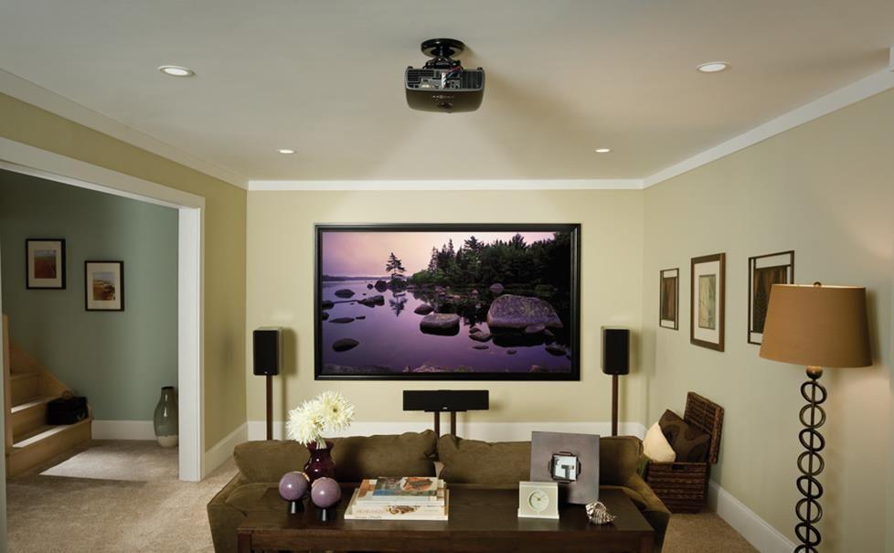 Home Theater Projector Buying Guide Pareti Di Vetro