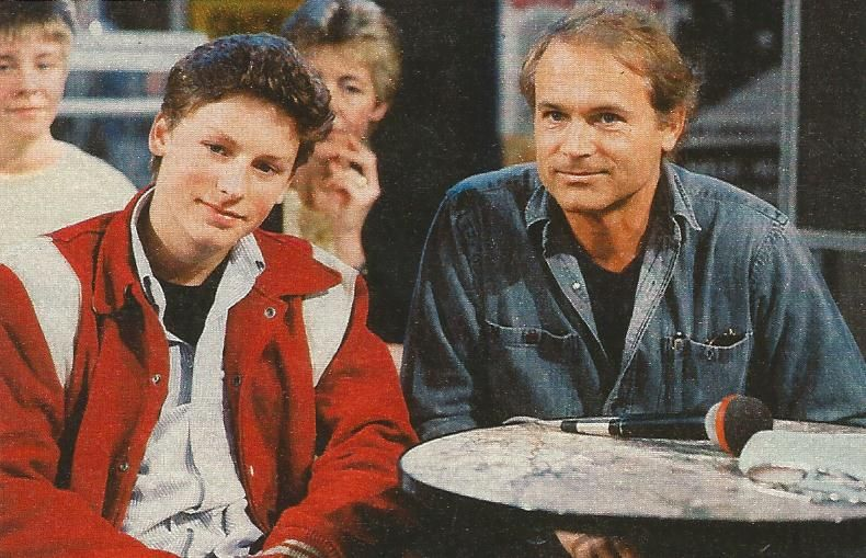 Terence Hill and his son Ross Hill   Terence Hill   Pinterest
