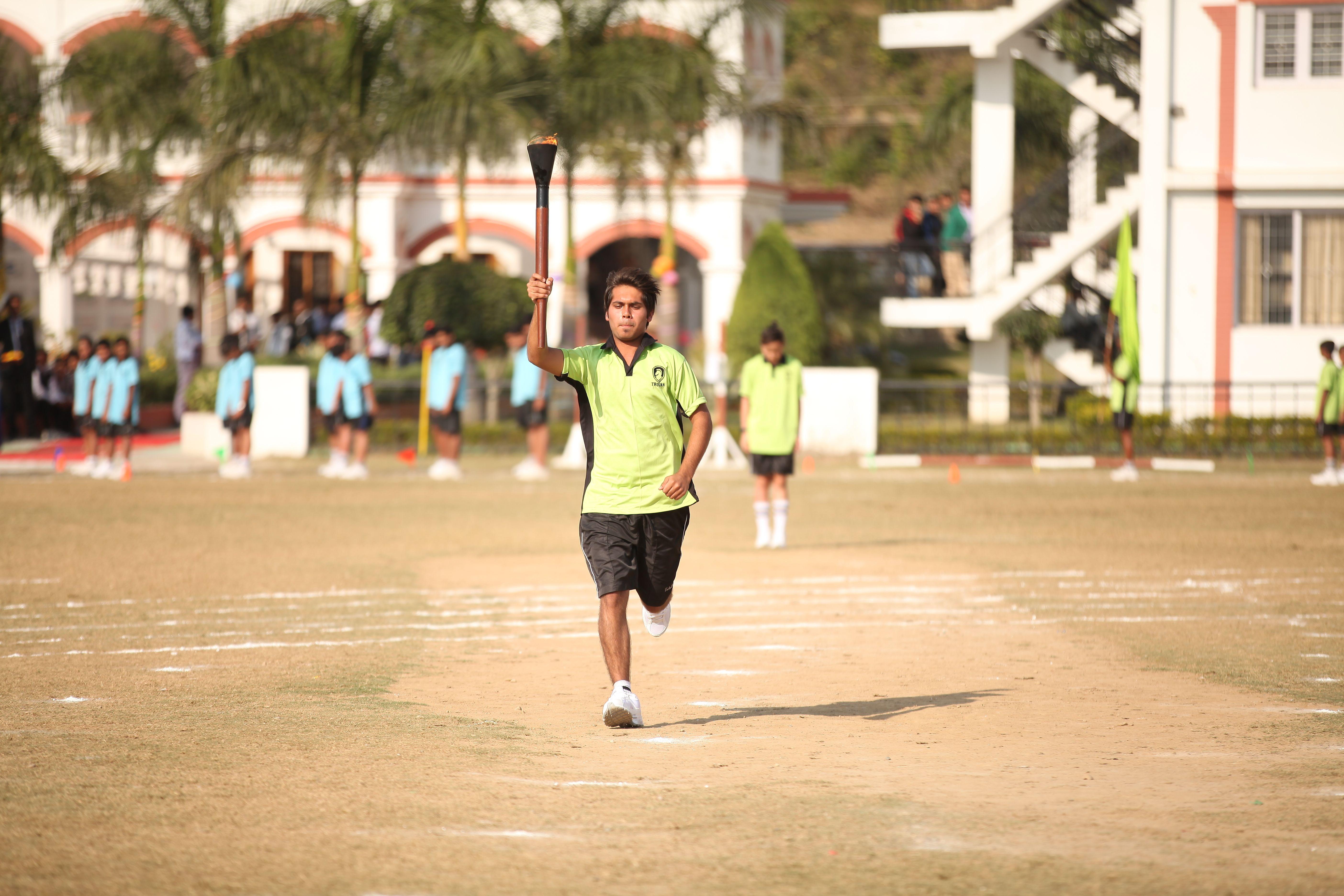 idrætsundervisning