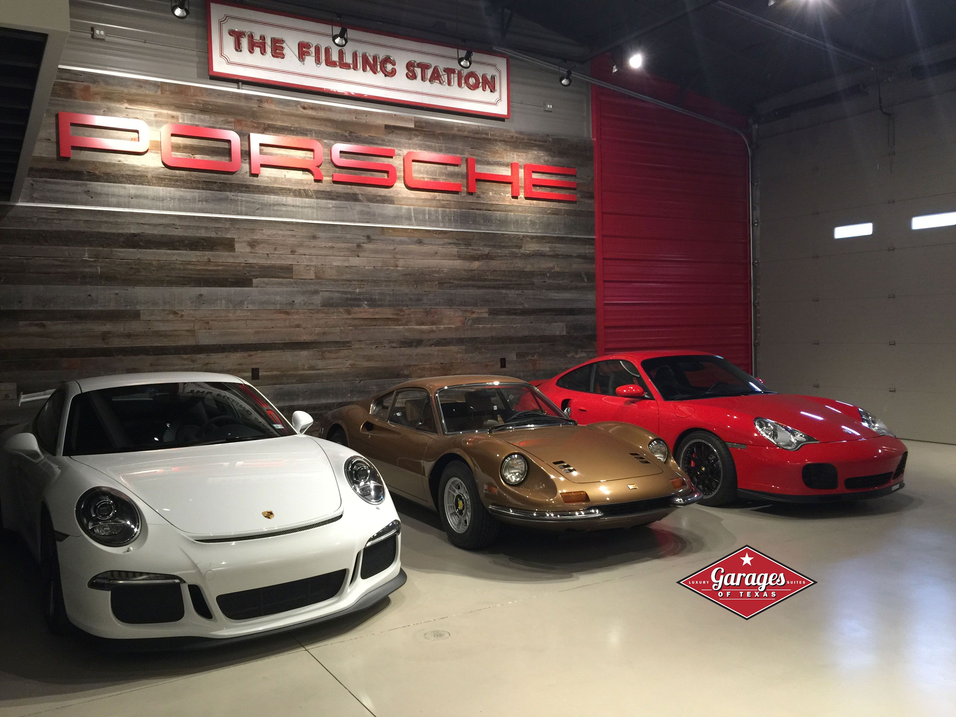 love these cars find the perfect mancave at garages of