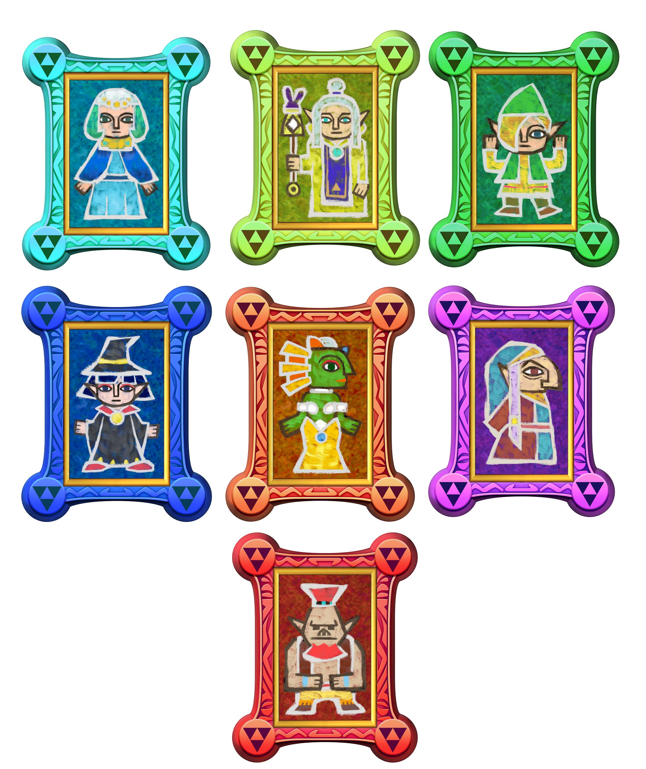 How To Get The Hylian Shield Link Between Worlds