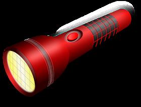 كيف بدأت هل تعلم من هو مخترع المصباح اليدوي Object Lessons Flashlight Flashlight Games