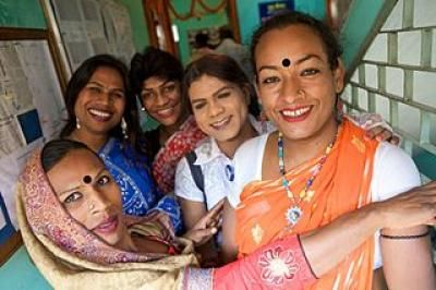 India State Sets Aside Housing for Trans Citizens