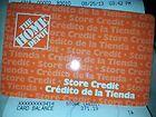 Home Depot value $371.19 with receipt !!! - $371.19, Depot, Home, Receipt, VALUE