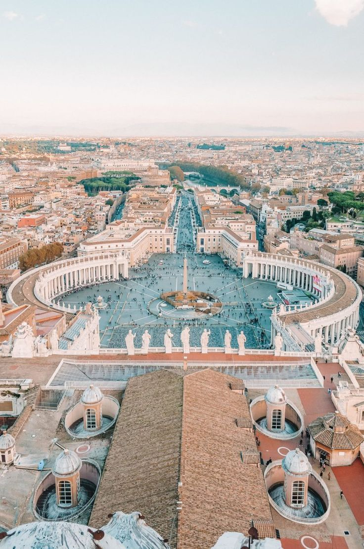 15 Very Best Things To Do In Rome, Italy