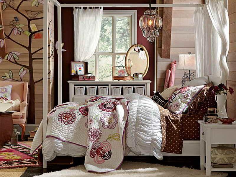 Decorar Dormitorios Vintage Decoracion Vintage Pinterest