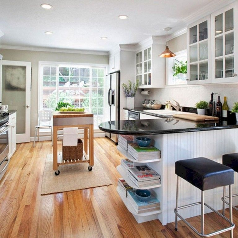 Marvelous Kitchen Decorating Ideas on Your Budget (29 ...