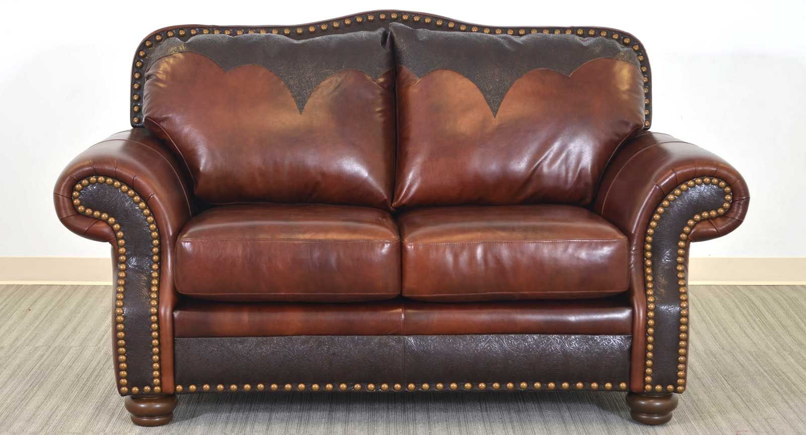 Admirable Milano Loveseat The Leather Sofa Company Traditional To Spiritservingveterans Wood Chair Design Ideas Spiritservingveteransorg