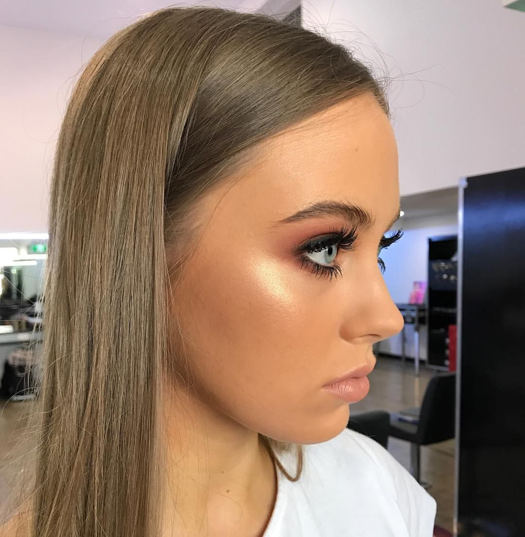 Canberra Makeup Artists I Ll Be In Your Hood This Month For Masterclasses Email Mia Miaconnor Com Dramatic Wedding Makeup Makeup Artist Jobs Gorgeous Makeup