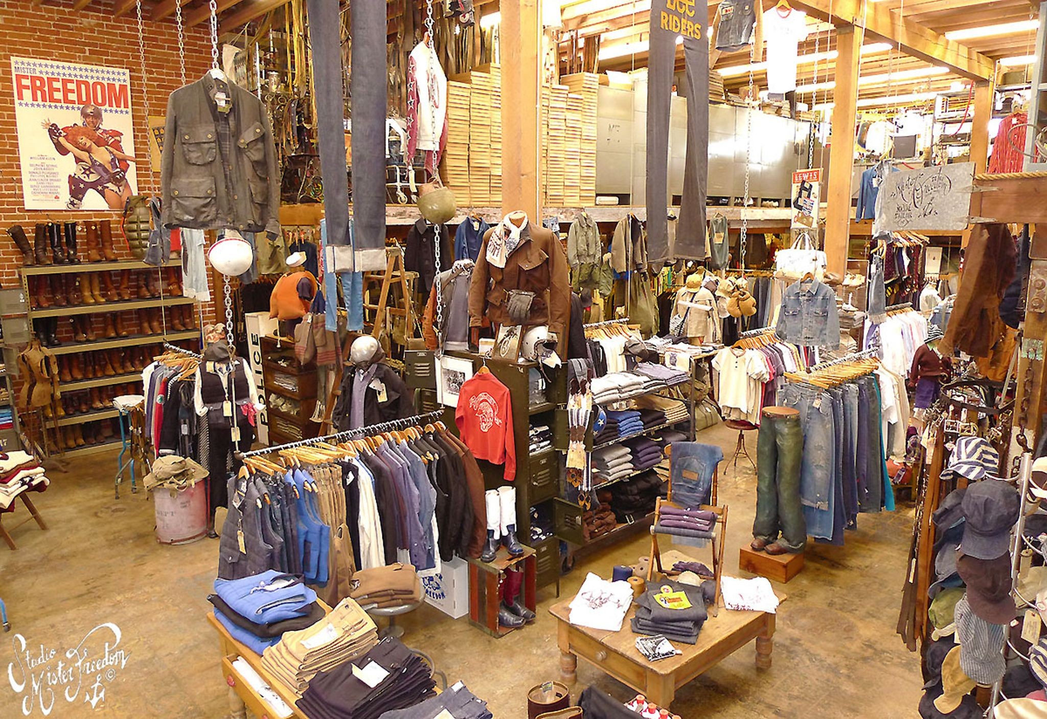 Vintage Clothing Stores Online Usa