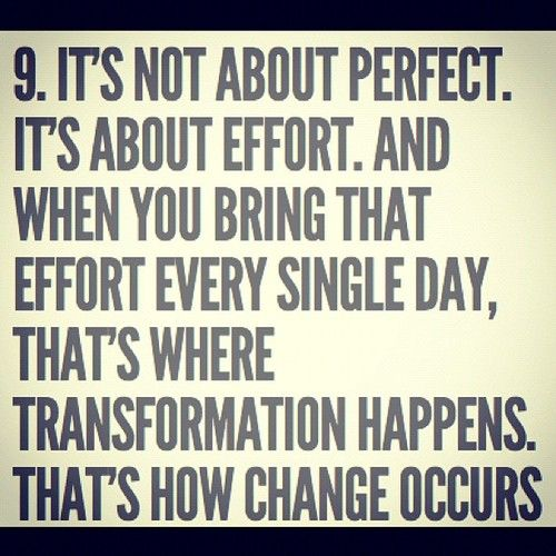 Image result for improve effort quote