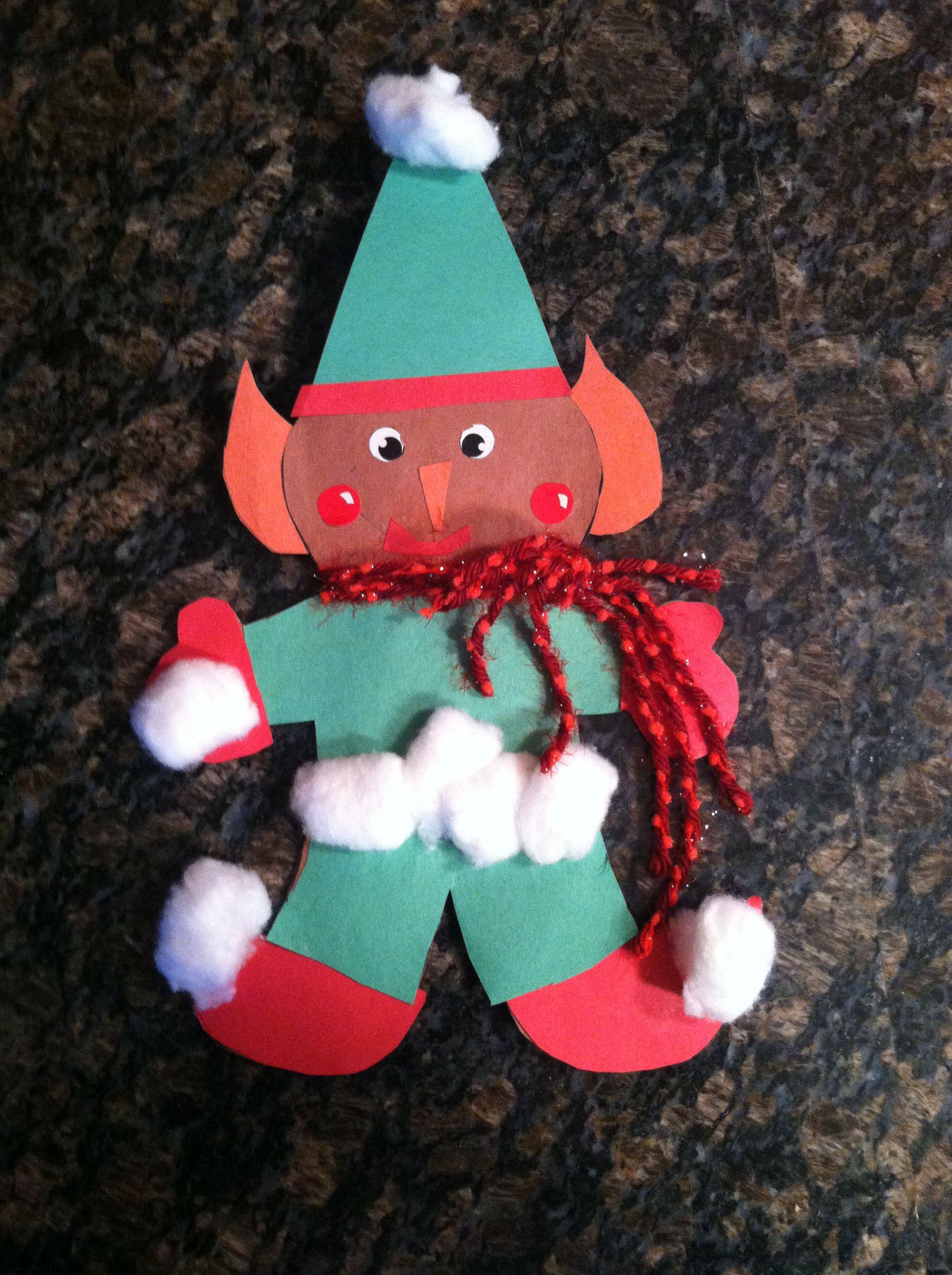 Homework Disguise A Gingerbread Man Gingerbread Man Preschool