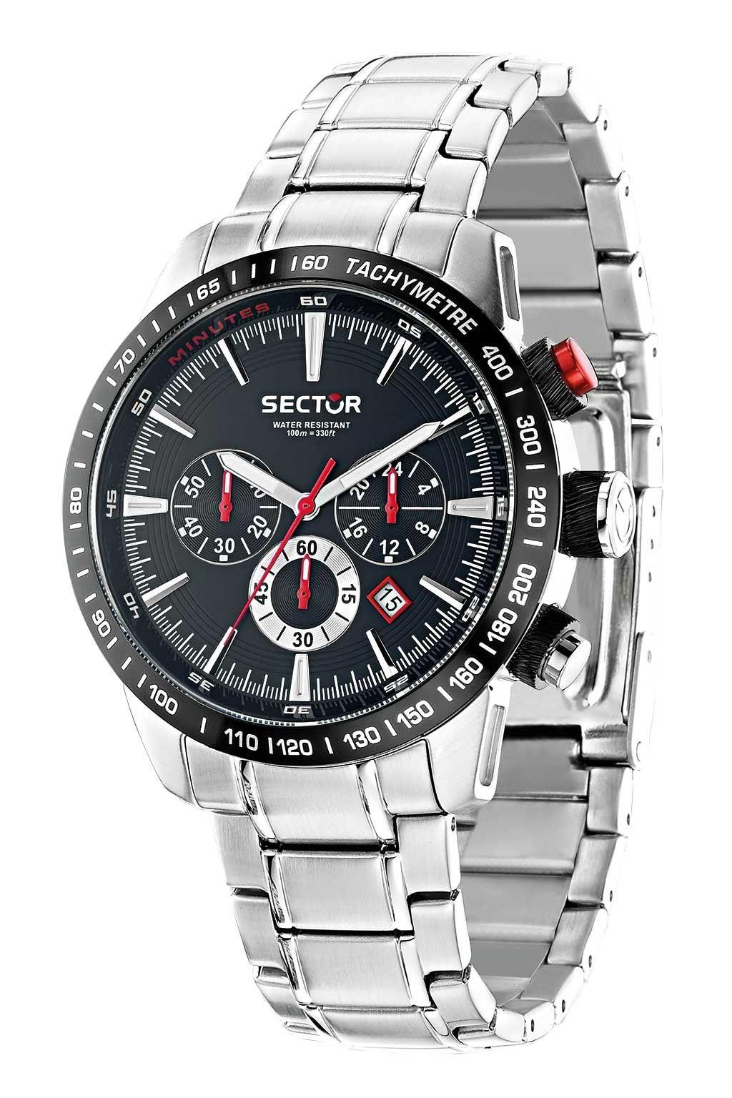 8112eab559a Relógio Sector 850 - R3273975002