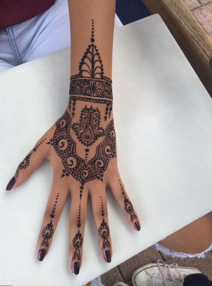 Henna Tattoo Hot Tattoo Henna Tattoo Hand Henna Tattoo Designs Henna Tattoo