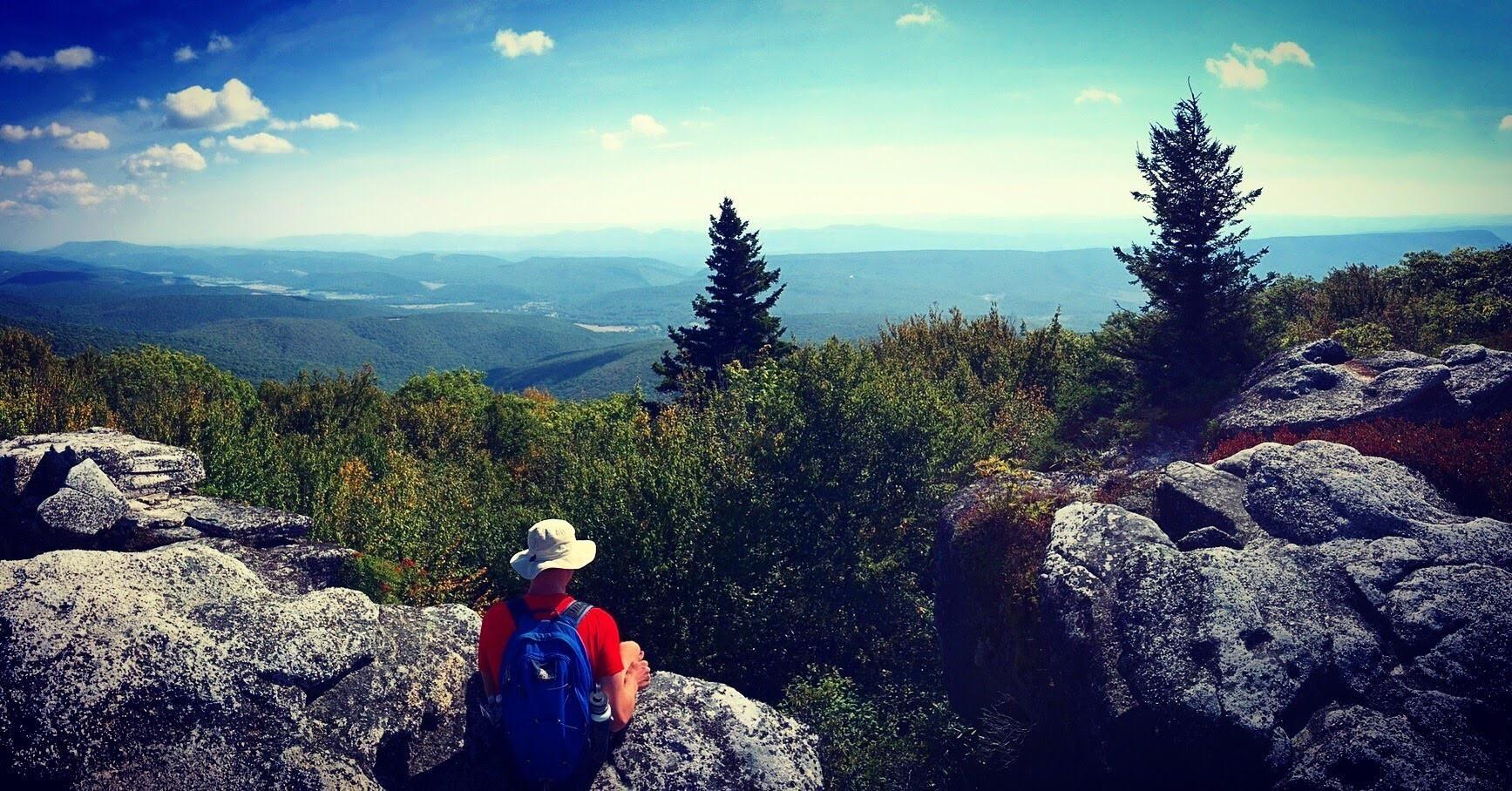 Happy Birthday To Wild And Wonderful West Virginia Hiking