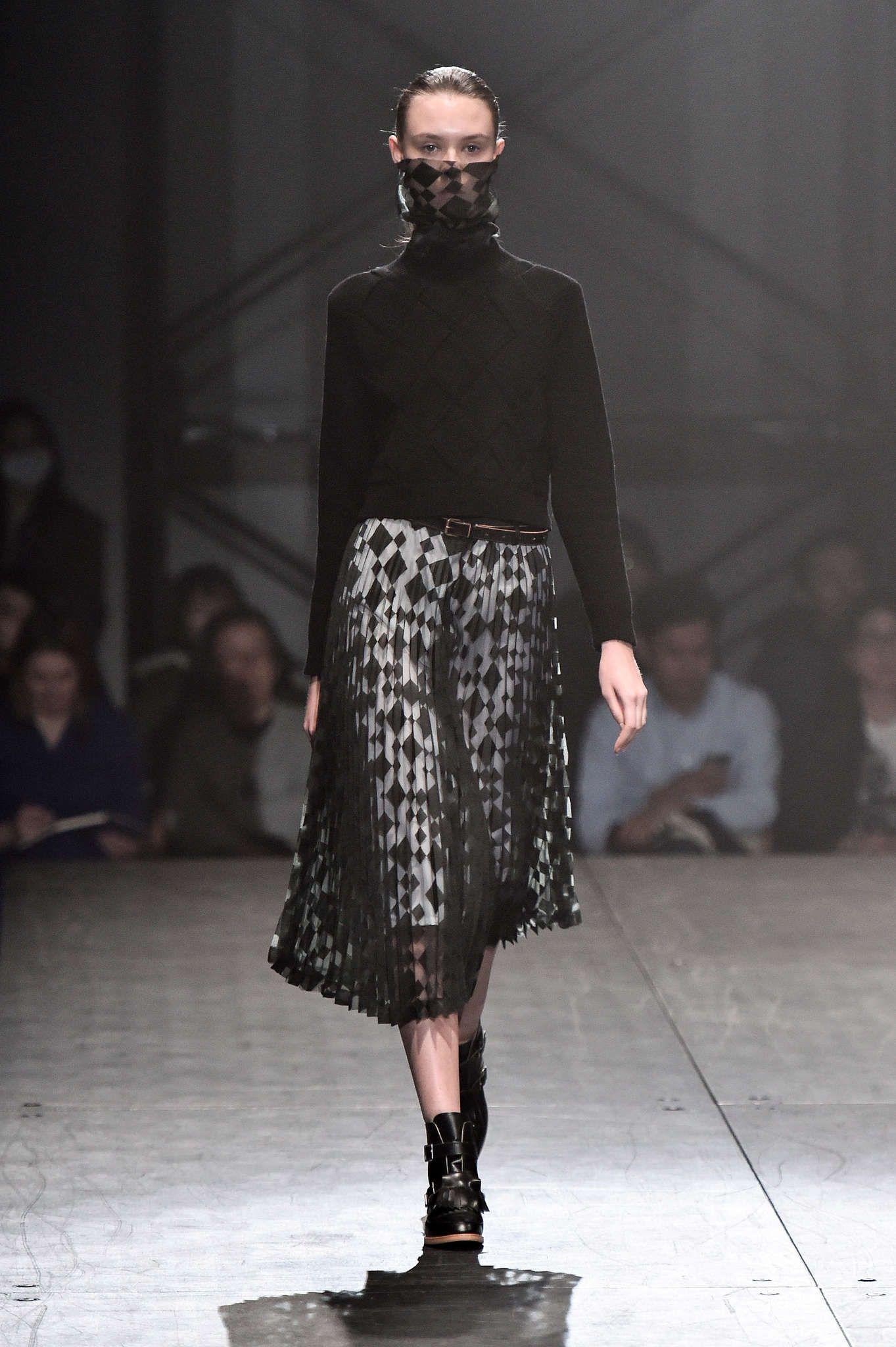 Mint Designs Automne/Hiver 2015, Womenswear - Défilés (#21313)