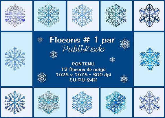 Flocons 1 - CU