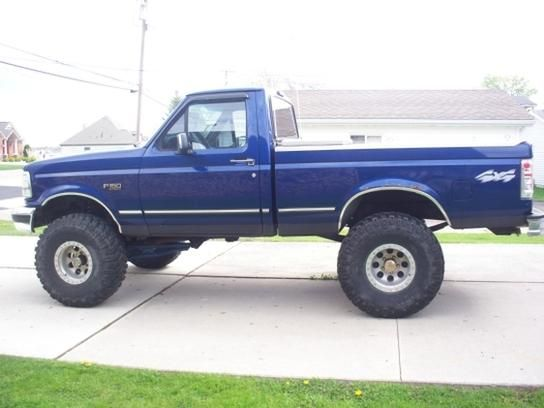 Cars For Sale 1996 Ford F150 4x4 Regular Cab In Algonac Mi 48001 Truck Details 322930961 Autotrader Com 1996 Ford F150 Ford Trucks Trucks And Girls