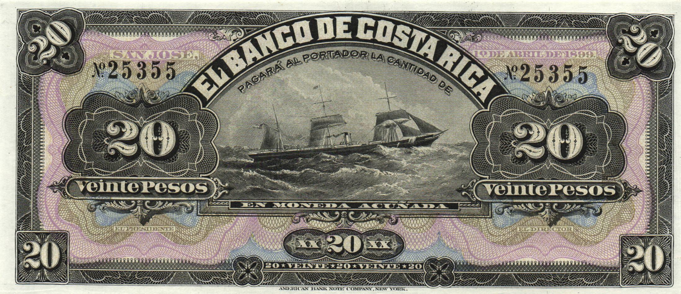 costa rica geld abheben