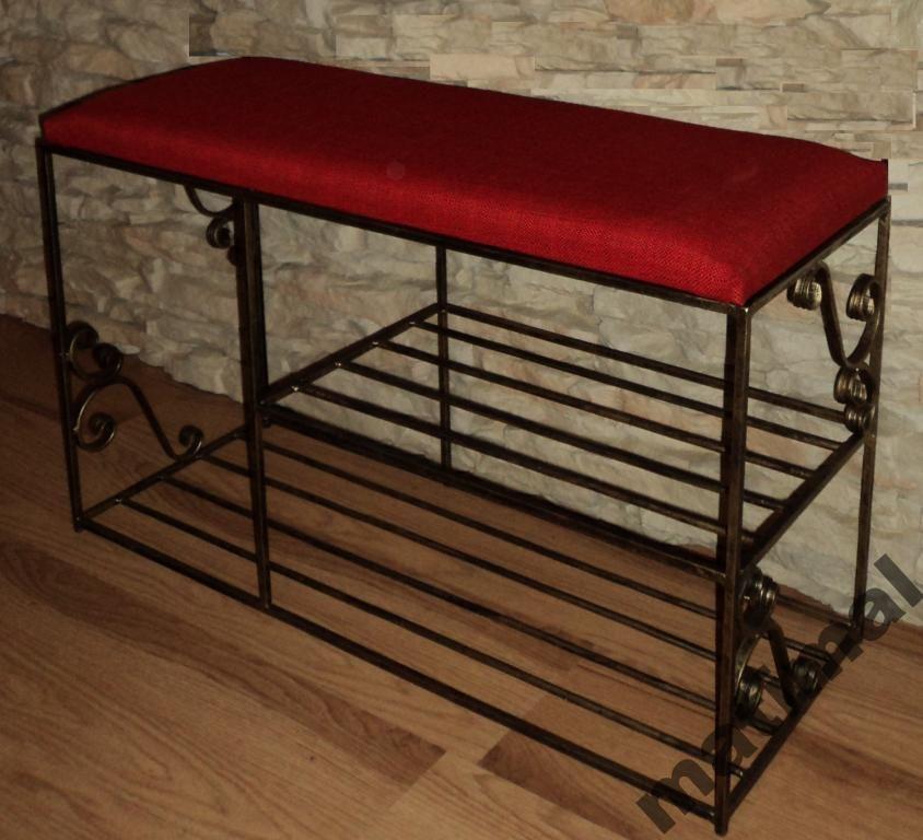 Meble Kute Szafka Na Buty I Kozaki Metaloplastyka 2759947441 Oficjalne Archiwum Allegro Entryway Tables Home Decor Furniture