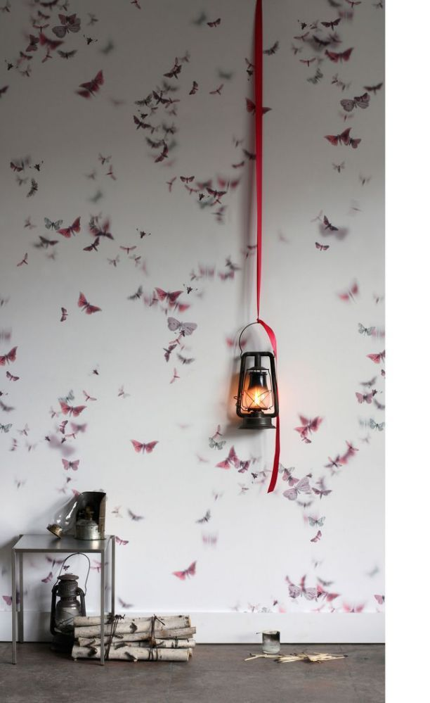 10 Designs That Will Make You Fall In Love With Wallpaper Again