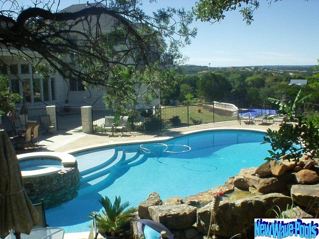 High Quality Landscape And Pool Design Austin
