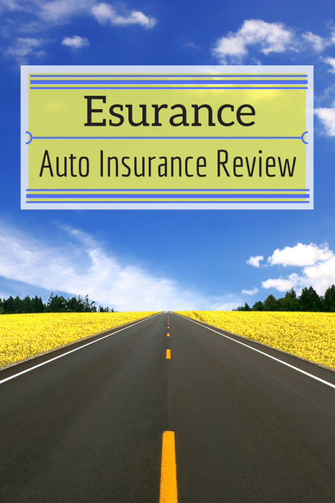 Esurance Review 2020 Affordable Auto Insurance Car