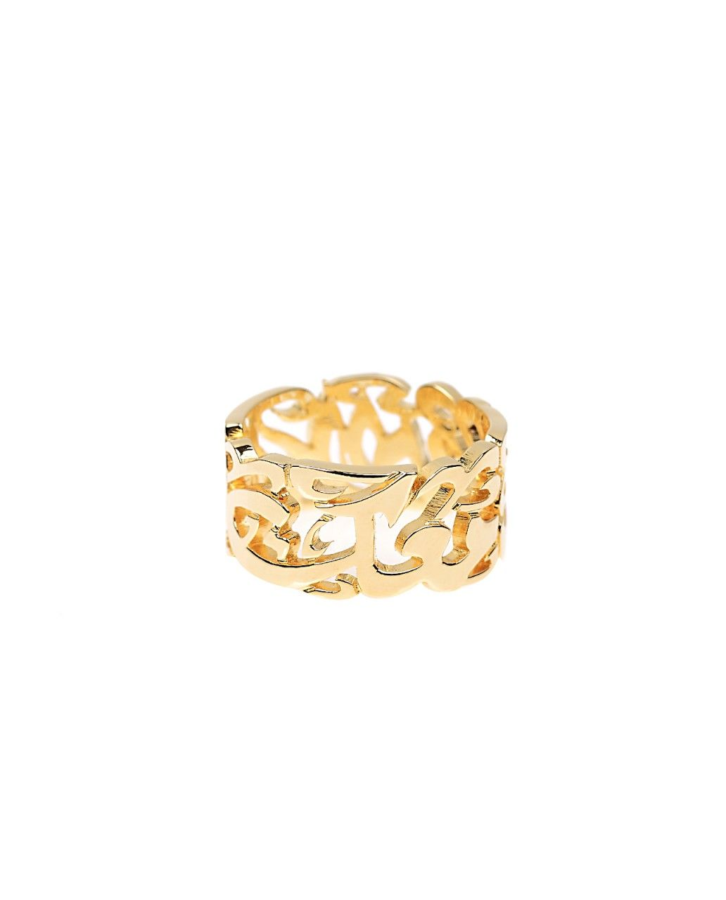 Arabic Calligraphy Ring Products I Love Pinterest Rings