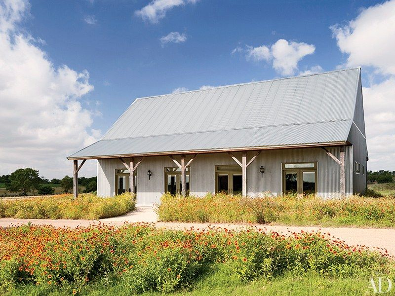 Laura and George W. Bush's House in Texas